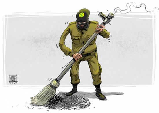 اغتيال بدر الدين يفضح مأساة حزب الله السورية