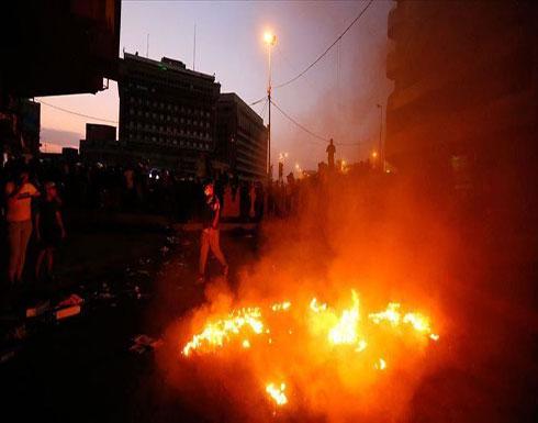 مقتل 5 أطفال إثر انفجار عبوة ناسفة غربي العراق