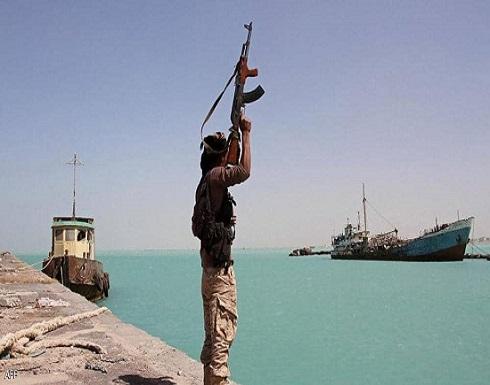 اليمن يتجه لمجلس الأمن بعد هجوم الحوثيين على ميناء المخا