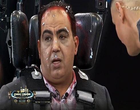 أبو المعاطي زكي تحت التهديد يعترف لأول مرة: أنا أهلاوي من صغري .. فيديو