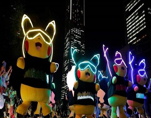 """إلى عشاق """"بوكيمون"""".. إليكم هذه المفاجأة!"""