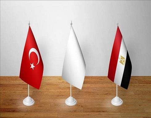 إشادة مصرية رسمية بتركيا