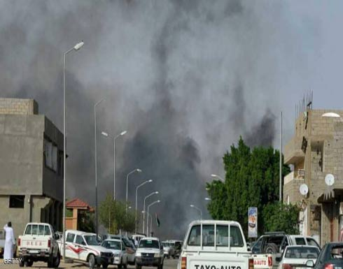 الجيش يمهل الأفارقة جنوبي ليبيا 10 أيام لمغادرة البلاد