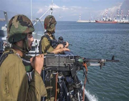 قطاع غزة: الاحتلال الإسرائيلي يعتقل 10 صيادين
