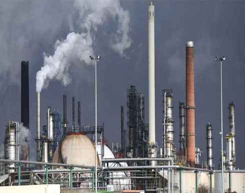 إقبال آسيوي على النفط الأميركي