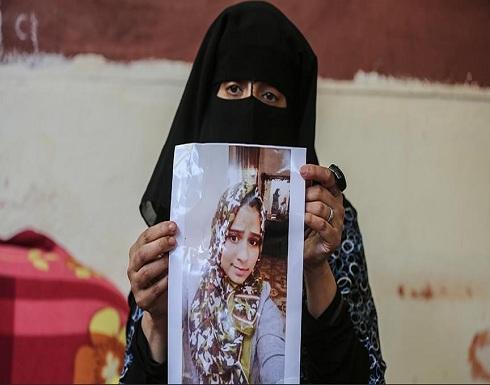 """""""وصال الشيخ خليل"""".. أول شهيدة بالمجزرة الإسرائيلية في غزة (تقرير)"""