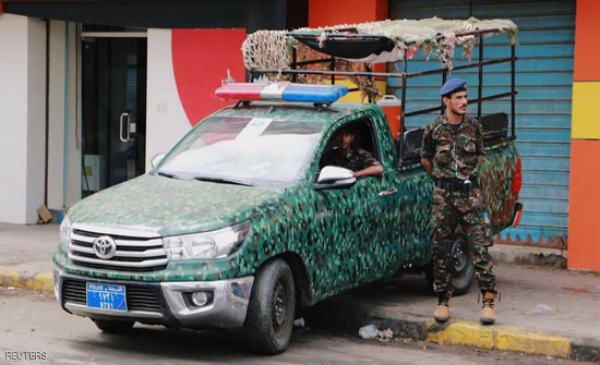 مصادر تتحدث عن موعد سحب القوات من الحديدة