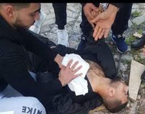 استشهاد شاب فلسطيني برصاص إسرائيلي بالضفة
