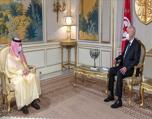 الرئيس التونسي: لا مجال للعودة إلى الوراء