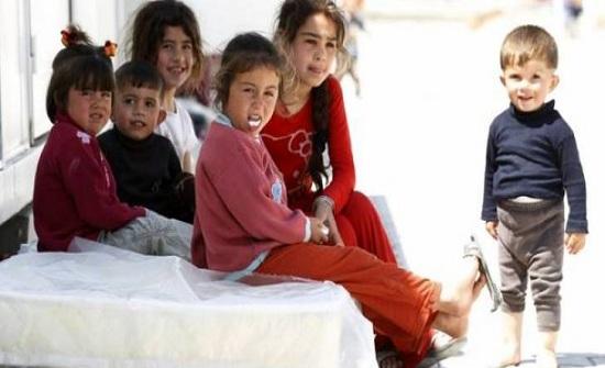 8ر18 % من اللاجئين السوريين في الاردن يرغبون بالعودة