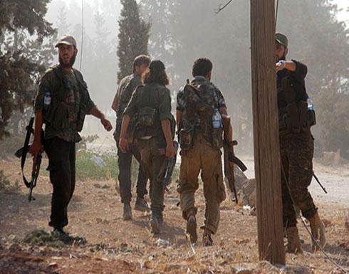 """بعد 9 أيام من الدم.. تحرير الشام """"تأكل"""" فصائل معارضة"""
