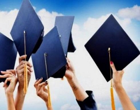 7 آلاف طالب سوري يدرسون بالجامعات الأردنية