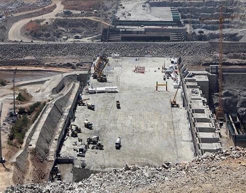 الري السودانية: تقدم طفيف في اليوم العاشر لمفاوضات سد النهضة الإثيوبي