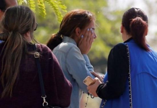 كارثة الطائرة المصرية..سحر وابنتها كانتا في باريس للعلاج من السرطان!