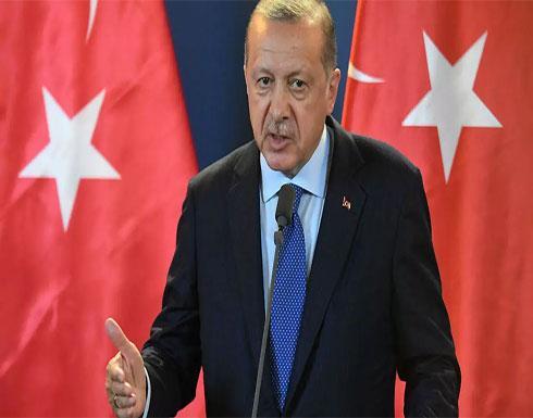 أردوغان: أمريكا تخفف موقفها من بيع صواريخ باتريوت لتركيا