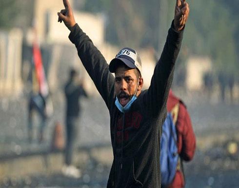 بغداد تفتح ساحاتها.. وترفع الحواجز