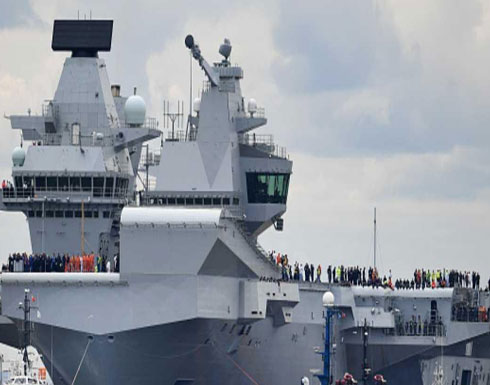 """تحركات عسكرية بريطانية لـ""""الحرب مع كوريا الشمالية"""""""