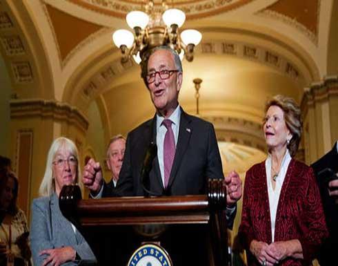 ديمقراطيو مجلس الشيوخ يتفقون على مشروع موازنة بقيمة 3.5 تريليون دولار