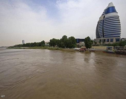 وسط مخاوف الفيضان بالسودان.. معلومات جديدة عن منسوب النيل