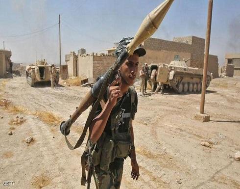 """العراق.. الحشد يعلن التصدي لـ""""طيران مسير"""""""