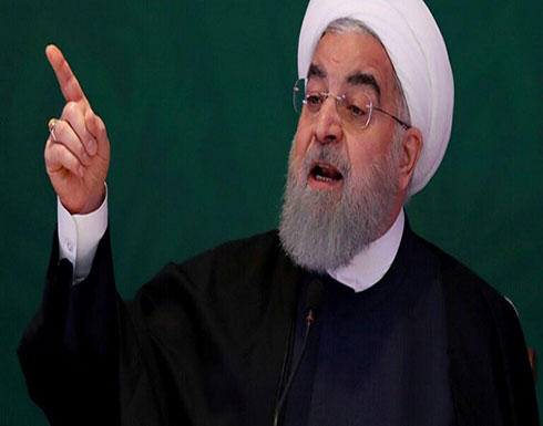مستشار الرئيس الإيراني: إقالة بولتون هزيمة لاستراتيجية الحد الأقصى للضغوط على إيران