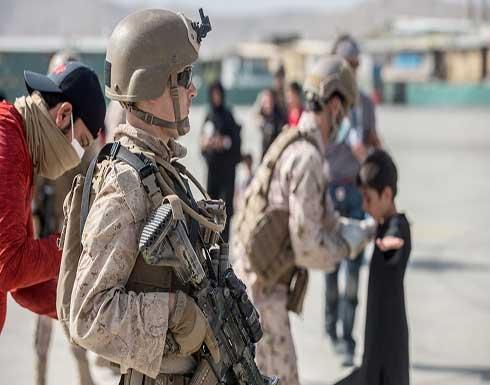 طالبان تعلن سيطرتها على جزء من مطار كابل.. والبنتاغون ينفي