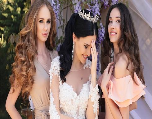 4 فساتين صيفية مُناسبة لصديقة العروس