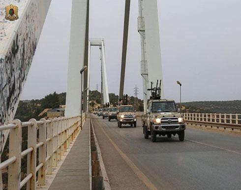 أفريكوم: هذا عدد مرتزقة روسيا في ليبيا لصالح حفتر