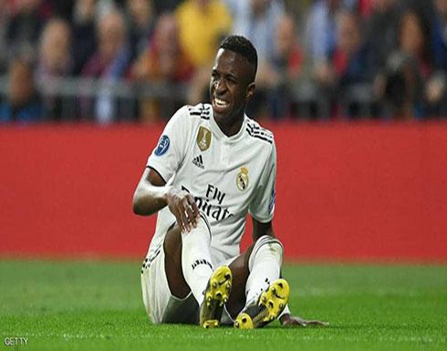 ضربة موجعة جديدة لريال مدريد