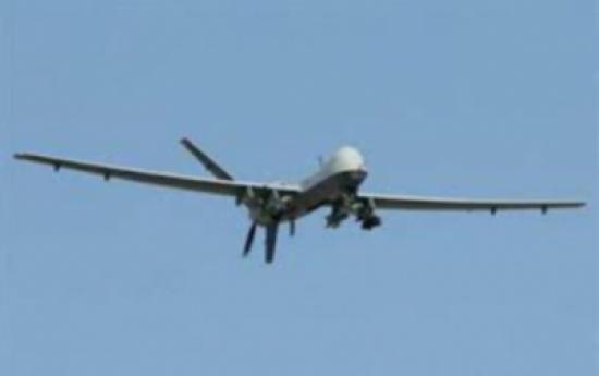 تحطم طائرة إيرانية من دون طيار