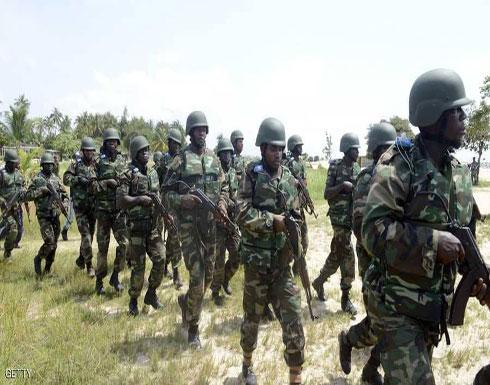 هذا ما فعله جيش نيجيريا بتغريدة ترمب