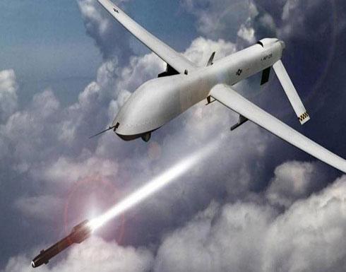 غارة أميركية تستهدف عناصر القاعدة بين مأرب والبيضاء