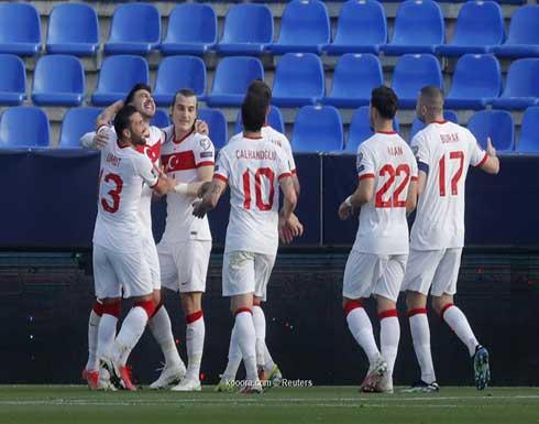 بالصور: تركيا تقسو على النرويج.. وهولندا تحقق الفوز الأول