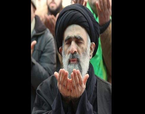 """العراق.. أنباء عن إصابة مرجع ديني بارز بفيروس """"كورونا"""""""