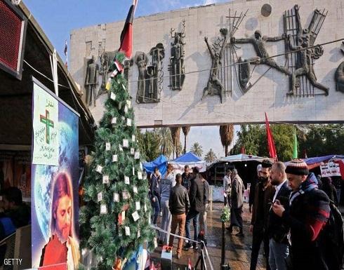 بطريرك الكلدان يلغي قداديس ليلة الميلاد في بغداد