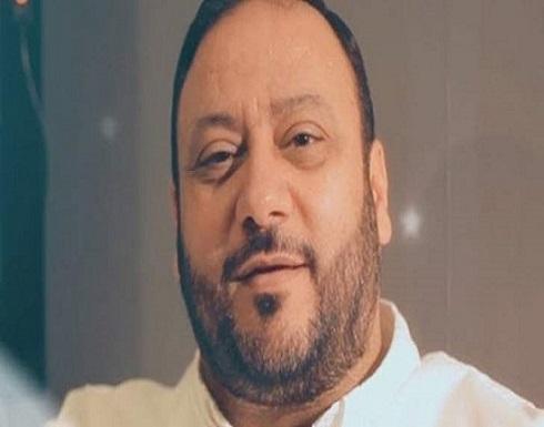 خالد مقداد وعائلته يلتقون أهله بعد غياب..لحظات مؤثرة