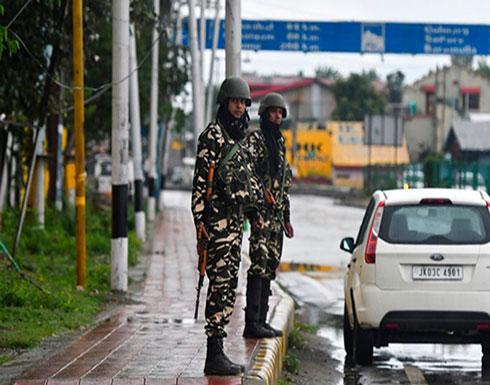"""قتيلان في أول اشتباك مسلح بكشمير بعد """"قرارات"""" الهند"""