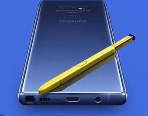 """سامسونغ تحدد موعد إطلاق هاتفها المنتظر """"غالاكسي نوت 9"""""""