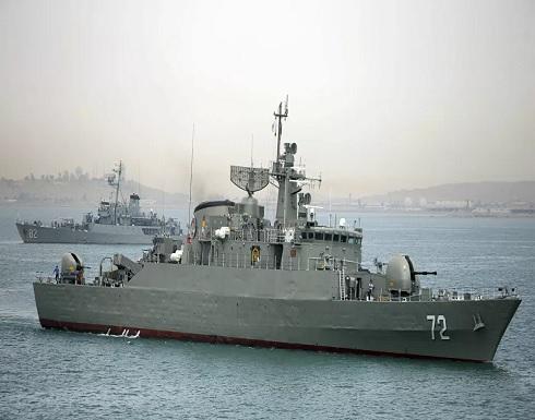 أبحرت من إيران وتملكها شركة عربية.. إسرائيل تكشف هوية سفينة لوثت شواطئها