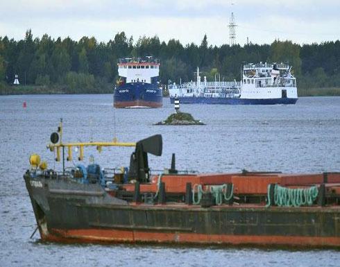 غرق سفينة شحن قبالة تركيا ومقتل 6 من أفراد طاقمها