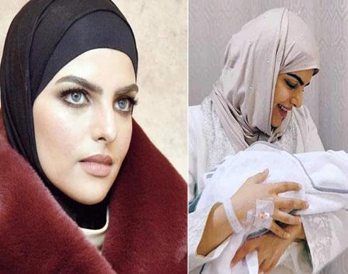 بالفيديو.. سارة الودعاني تصدم متابعيها بالكشف عن حملها يوم زفافها