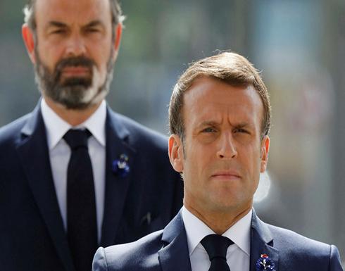 """ماكرون ينتهج سياسة """"معادية للإسلام"""" إلهاء للشعب الفرنسي"""