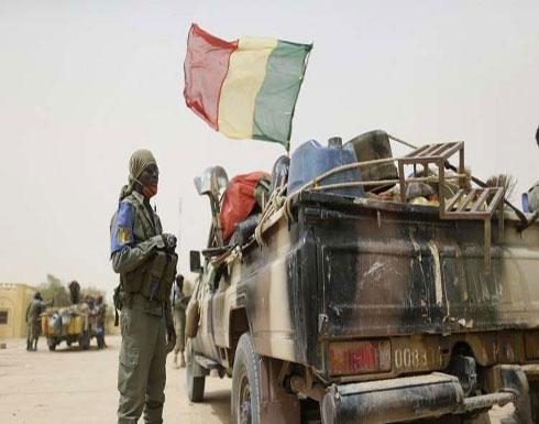 اختفاء 200 جندي من مالي في كندا
