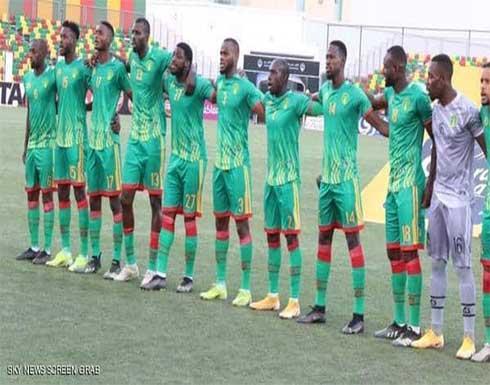 """بتأهل موريتانيا.. أمم أفريقيا 2022 """"تاريخية"""" للعرب"""