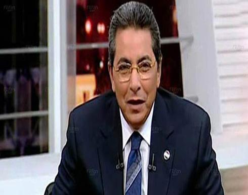 شاهد : إبنة الإعلامي محمود سعد.. الجميلة التى شاركت في فيلمي الجزيرة وولاد العم