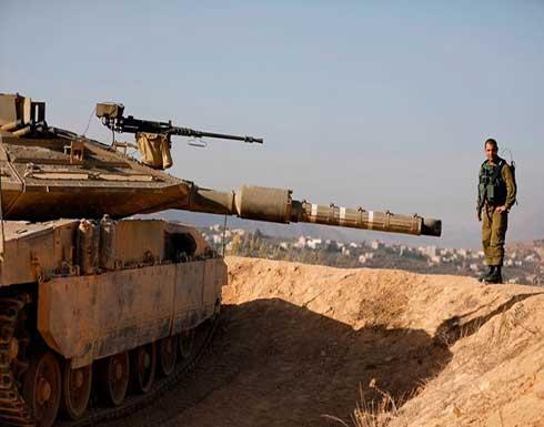 الاحتلال يتأهب على 3 جبهات بالتزامن مع الأعياد اليهودية