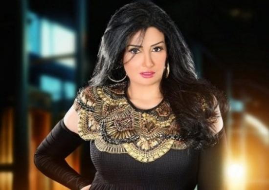 ماذا فعلت غادة عبد الرازق بعد إعتذار شيرين لها؟