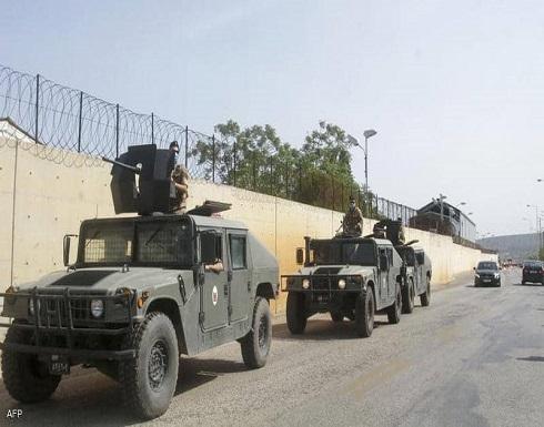 """واشنطن ستدعم قدرات الجيش اللبناني للتصدي لـ """"حزب الله"""""""