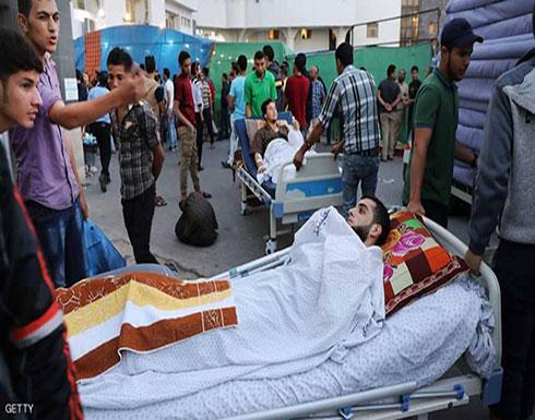 فلسطين: قطع المساعدات عن مستشفيات القدس عدوان على الشعب