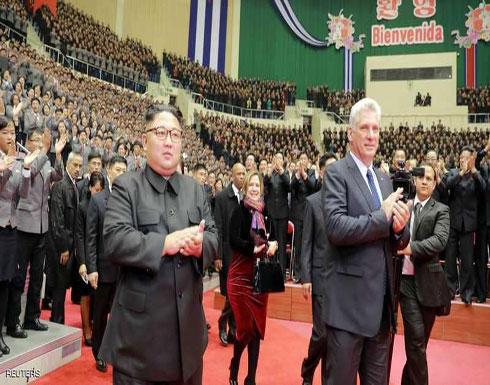 """كوريا الشمالية تعرض """"أول صورة رسمية"""" للزعيم"""